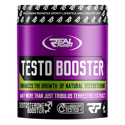 TESTO BOOSTER 180 Caps. Enhances The Growth Of Natural Testosterone DAA Anabolic eBay